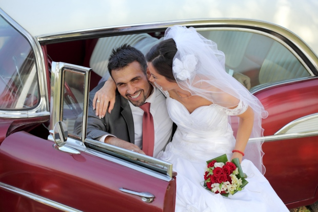 The secret to marital bliss may be in your DNA