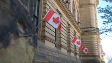 Canadian spies: CSEC holds bi-annual secret meetin
