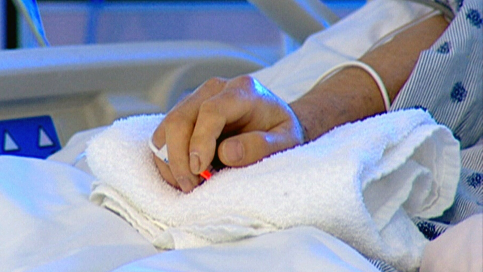 The Canadian Medical Association released its recommendations on physician-assisted dying, calling for the rollout of a national strategy.
