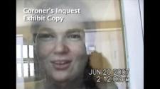 Ashley Smith verdict guilty