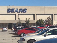 Sears in Windsor