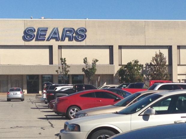 Sears in Windsor