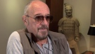 CTV British Columbia's Peter Grainger sat down for an exclusive interview with Jethro Tull's Ian Anderson. June 21, 2011. (CTV)
