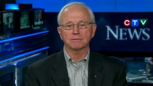 CTV QP: Third party would be useful