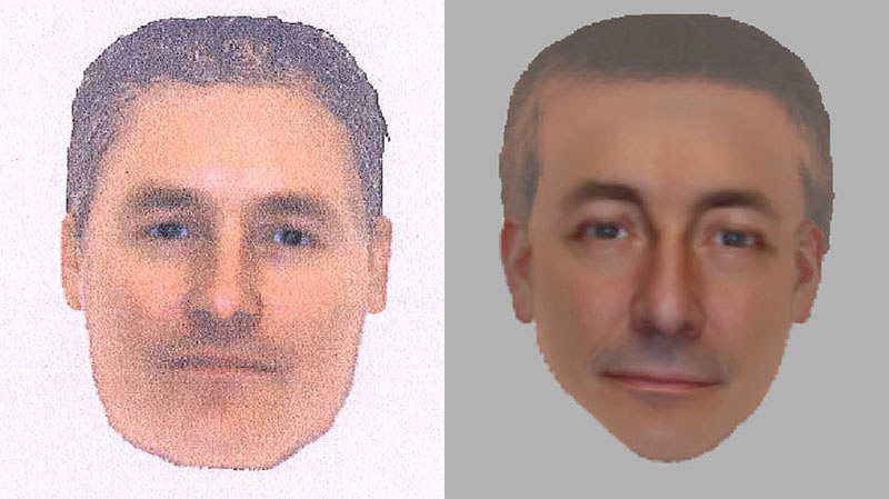 Picture released of Madeleine McCann suspect