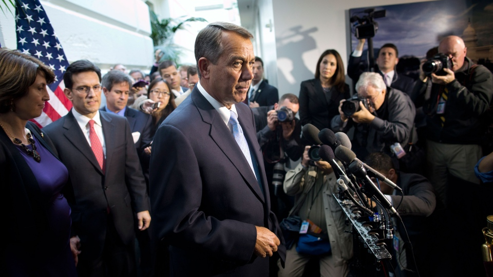 politics capitol hill washington strikes deal debt ceiling