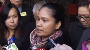 CTV BC: Man jailed for treating nanny like slave