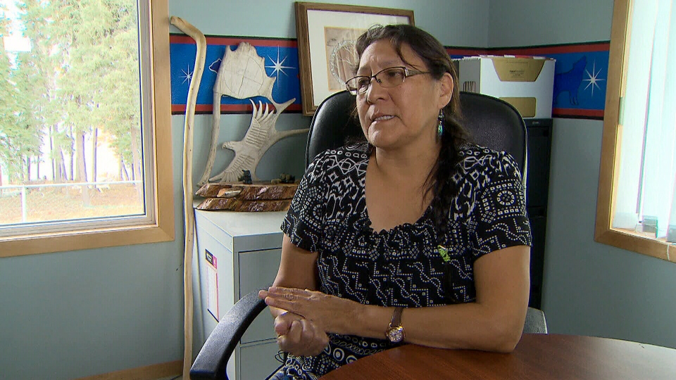 Canada faces a 'crisis' on aboriginal reserves