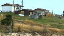 Canada faces a 'crisis' on aboriginal reserves