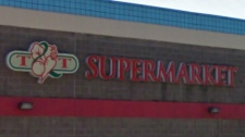 T&T Supermarket Inc. says its website was  subject to an illegal cyberattack earlier this month. June 24, 2011. (Google Maps)