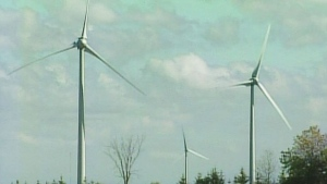 CTV London: Pilots concerned about turbines