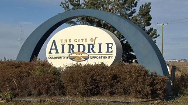 Rcmp Tackle Spree Of Break Ins In Airdrie Ctv News Calgary