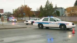 CTV Calgary: Woman arrested in hit and run
