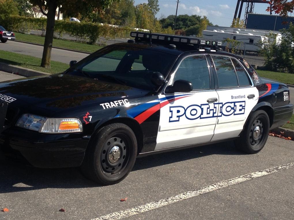 CTV Kitchener: Disturbing Brantford home invasion | CTV News