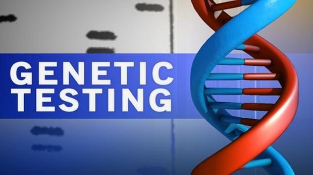 Genetic Testing Kitchener