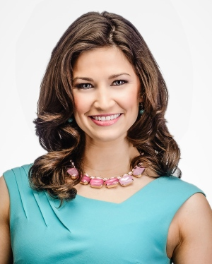 CTV Morning Live's Sarah Freemark