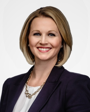 CTV Morning Live's Annette Goerner