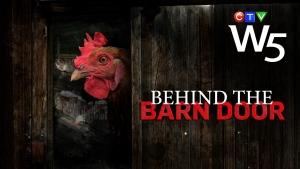 W5: Behind the Barn Door