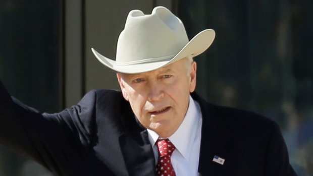Dick Cheney had heart device partially disabled