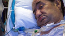 Hassan Rasouli life-support case