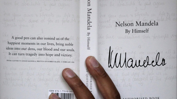 the dark years by nelson mandela rhetorical triangle notes essay Russell served in the american military for 26 years,  as provost and chief operating officer at antioch-seattle  antioch university seattle is tops in.