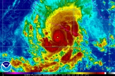 Mexico braces for Hurricane Raymond
