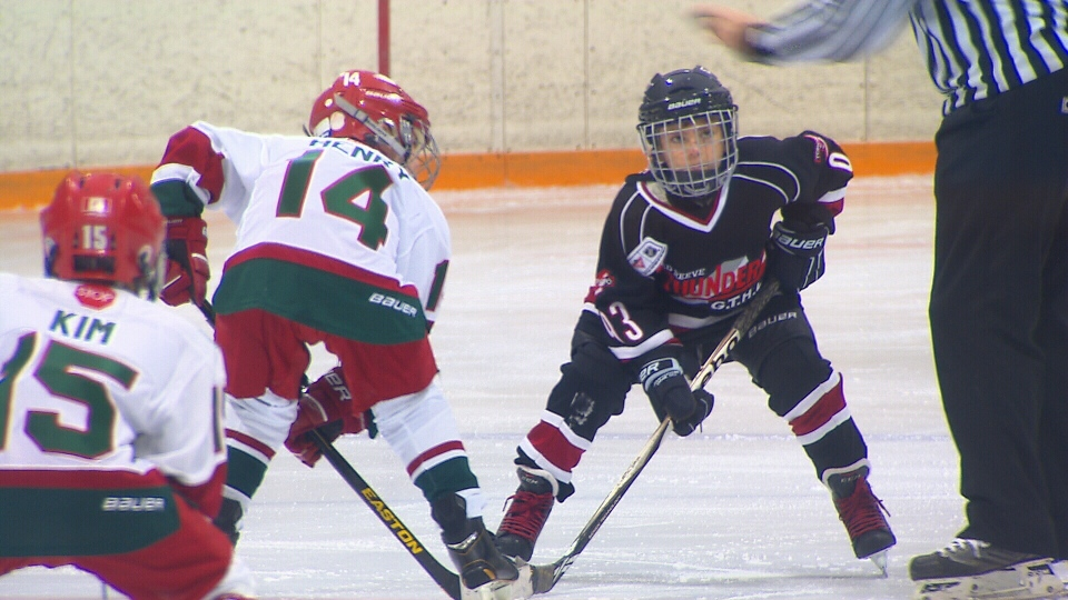 Used Hockey Skates >> More Canadian parents have borrowed money for kids' sports ...