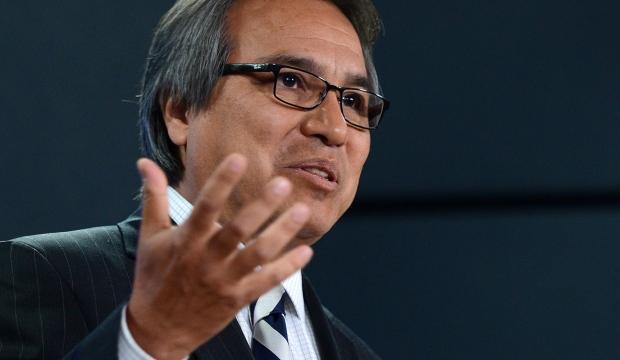 James Anaya aboriginal issues UN