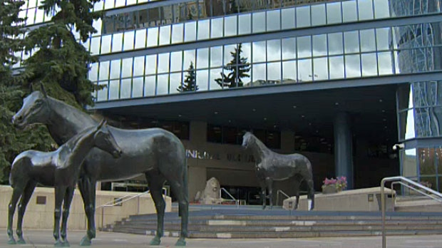Calgary City Council, City of Calgary, Calgary cou