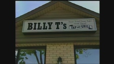 CTV London: Billy T's lunch illegal meeting