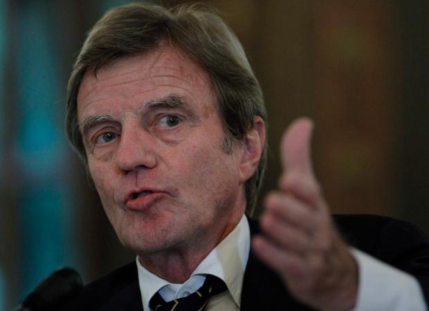 Bernard Kouchner,