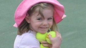 Missing British girl Madeleine McCann is seen in this undated photo. (London Metropolitan Police)