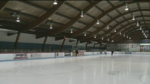 Arguments over St. Lambert arena