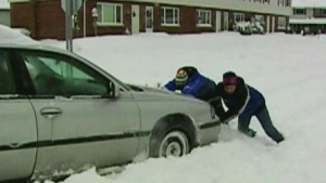 CTV London: Making winter driving easier