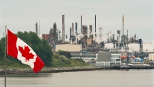 Canada won't come close to meeting emissions goal