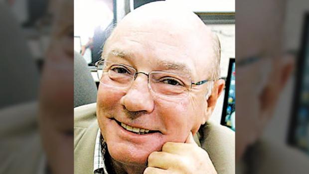Richard Oland