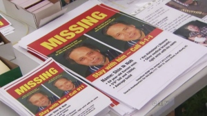 CTV BC: Shin Noh search concentrates on East Van