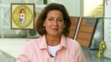 CTV's National Affairs Correspondent Lisa LaFlamme appears on Canada AM from Kandahar on Thursday, June 30, 2011.