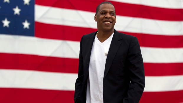 Jay-Z defends partnership with Barneys