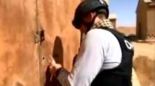 OPCW: Syria files weapons destruction plan