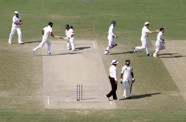 Croclet game in Dubai