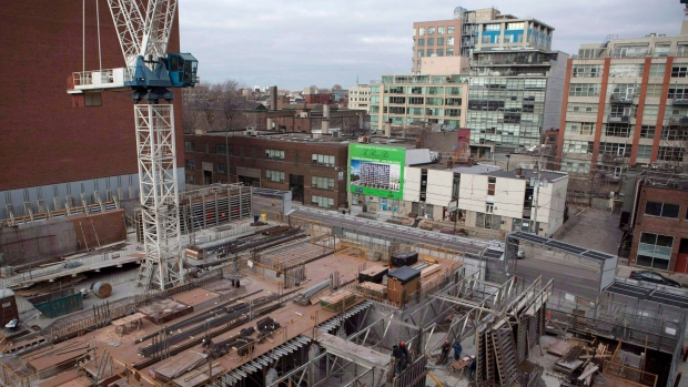Court orders forcing residents to sell condos
