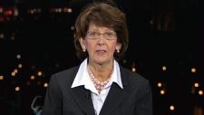 Marjory LeBreton senate scandal interview PMO