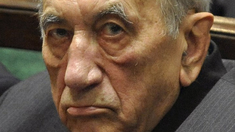 Tadeusz Mazowiecki: First Post-communist PM