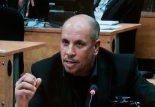 Ken Pereira