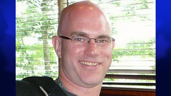 Paul Boyd shot by Vancouver police
