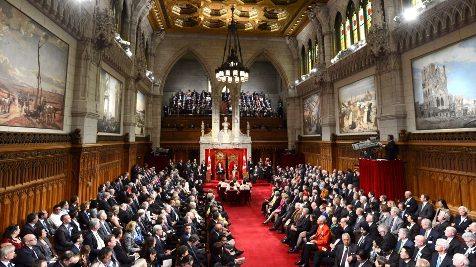 What S Happening In Canadian Politics On Parliament Hill