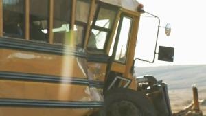 CTV Calgary: Children recover from crash