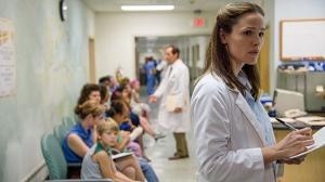 Jennifer Garner in a scene from Remstar Films' 'Dallas Buyers Club'