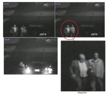 Rob Ford documents released photos